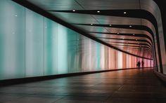 Light Tunnel photo by Anton Dee (@antondee) on Unsplash
