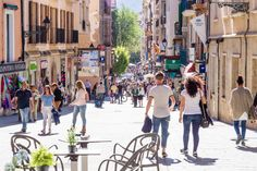 7 Best Shopping Streets in Palma, Mallorca