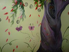 Jaden's Dreaming Tree - Custom Murals, Hand Painted Furntiure & Creative Artwork