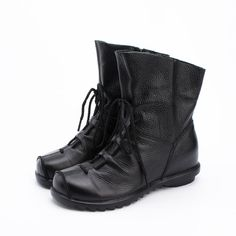 7410b48ac6492 Cheap ankle boots, Buy Quality fashion ankle boots directly from China boots  fashion women Suppliers  EISWELT New Woman Lace Up Casual Boots Women  Fashion ...