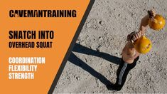 Snatch into Overhead Squat Single and Double Kettlebell Squat Variations, Kettlebell Training, Kettlebells, To Focus, Squats, Flexibility, Exercises, Strength, Workout