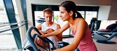 Fitness Tests for Women
