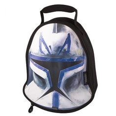 Star Wars Helmet Lunch Kit, $15