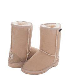 Sand Kids UGG Boots #sand #kids #ugg #uggboots #Australian #sheepskin #boots #australia #aussie