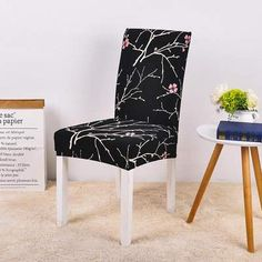 Chair cover Sunny style - Sunailoom Seat Covers For Chairs, Dining Chair Covers, Couch Covers, Furniture Covers, Stretch Chair Covers, Spandex Chair Covers, Kitchen Table Chairs, Dining Room Chairs, Banquet Seating
