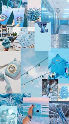 Cute Blue Wallpaper, Ed Wallpaper, Butterfly Wallpaper Iphone, Purple Wallpaper Iphone, Iphone Wallpaper Tumblr Aesthetic, Cute Patterns Wallpaper, Iphone Background Wallpaper, Aesthetic Pastel Wallpaper, Blue Wallpapers