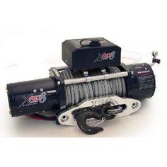 Smittybilt 98281 XRC-8 Comp-Series 8,000 lbs Winch Available @ #JJG