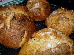 Algarve, Cheesecake Desserts, Dessert Recipes, Pretzel Bites, Muffin, Food And Drink, Sweets, Bread, Breakfast