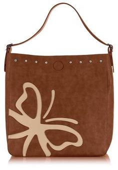 Cato Fashions Butterfly Tote #CatoFashions