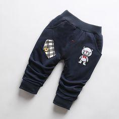 7540f50a8 Adorable Little Bear Harem Pants - TotsTot. Newborn OutfitsBaby Boy OutfitsBaby  Clothes OnlineLong PantsLolita FashionBaby ...