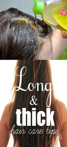 We have changed the process of how women are growing long & beautiful hair and she doesn't care who knows about her process. Here's how she does it!