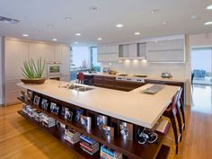 2010 Esquire House on Sunset Strip | HomeDSGN, a daily source for inspiration and fresh ideas on interior design and home decoration.