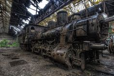 The Train Depot