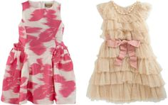 Barneys for Little Girls@Andrea Pollmann May love the white one with pink bow