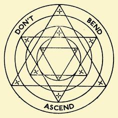 Allelujah! Dont Bend! Ascend!