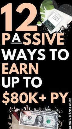 Here's 12 passive ways to make money whilst you sleep. Great if you want to make money from home fast. Quick Money, Ways To Earn Money, Earn Money From Home, Way To Make Money, Extra Money, Make Cash Online, Online Jobs, Legit Work From Home, Work From Home Moms