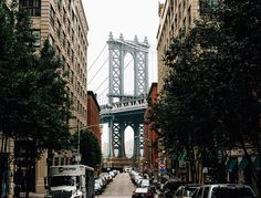 At this point, Brooklyn is really a city unto itself. The transformation started with Williamsburg, which is what put Brooklyn on the map for this generation of New Yorkers, though each neighborhood has its own …