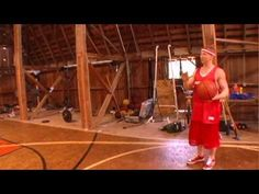 Learn the Mirror Hesitation Crossover Dribble aka Rip City Basketball Move