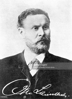 Otto Lilienthal (1849-1896) produced 15 monoplane and 3 biplane gliders and made…