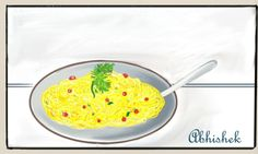 Risotto, Ethnic Recipes, Food, Meal, Essen