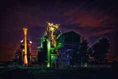 old steelworks by Ferdi Doussier on 500px © Copyright thank you very much for your visit and comment