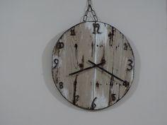 ntallikvlw@gmail.com Clock, Wall, Home Decor, Watch, Decoration Home, Room Decor, Clocks, The Hours, Interior Decorating