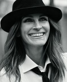 Julia Roberts-One of my most favorite actresses