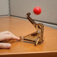 Magnetapult Magnetic Catapult Kit