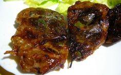 Ricetta della tradizione e del risparmio: il fegato di maiale nella reticella #ricette #ricette #tradizionali #fegato