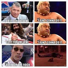 Lol Wwe Funny, Funny Memes, Wrestling Memes, Wwe Raw And Smackdown, Jeff Hardy, Wwe Stuff, Aj Lee, Iron Gates, Seth Rollins