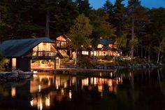 Seawell Road, Wolfeboro NH  10.4 Million  Wow, One of the most incredable homes I've ever seen.  3 Homes, 2 garages, 2 boat houses on Lake Winnipesaukee