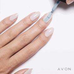 Aprenda como fazer as unhas em casa com um passo a passo completo E Design, Nails, How To Make, Beauty, Nails At Home, Archangel, Bathrooms, Diy, French Tips