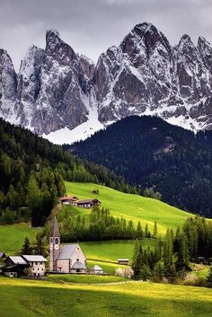 Northern Italy. / *** Our Beautiful Planet *** on imgfave