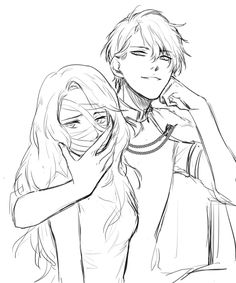 """[Role swap AU] V is the psychopath and Rika is a poor photographer girl trying to help the RFA behind the scene Due to V's nature, he still keep Rika by his side and love her dearly """"All I want is to make you happy, Rika"""""""
