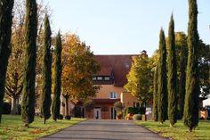 Weingut Gehring, Wine Tourism Services, Mayence | Rheinhessen 2012, Best Of Wine Tourism
