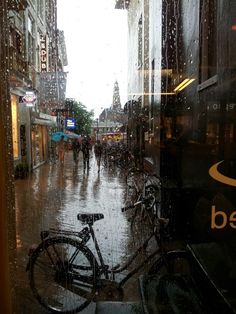 Groningen. Sunday. #grrovybike