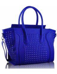 Make a statement! #Cobalt #Blue #Handbag :)