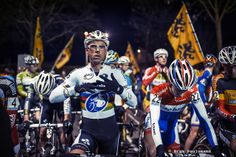 Sven and Lars, two different CX generations, World Champ vs. Dutch National Champ | by Bram Paulussen