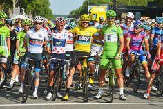 Le Tour de France 2013 Stage 21