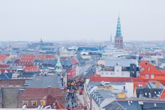 Itinerary for two days in Copenhagen - The Little Backpacker