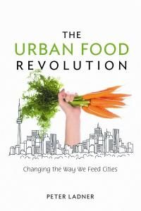 The Urban Food Revolution provides a recipe for community food security based on leading innovations across North America. The author draws on his political and business experience to show that we have all the necessary ingredients to ensure that local, fresh sustainable food is affordable and widely available.