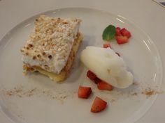 Nutriguía: La mejor gastronomía y enoturismo vasco en el Parador de Alcalá de Henares