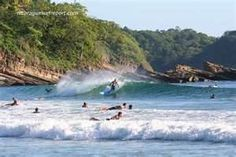 prety surfing in nicaragua  pictures share it