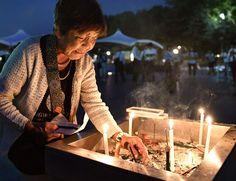Japan marks 71st anniversary of Hiroshima atomic bombing - http://www.webmarketshop.com/japan-marks-71st-anniversary-of-hiroshima-atomic-bombing/