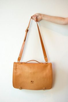 I've wanted an il bisonte bag since the 1980s. Still on the list.