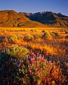 why Oregon's high desert is awesome Steens Mountain in Oregon Most amazing in the world