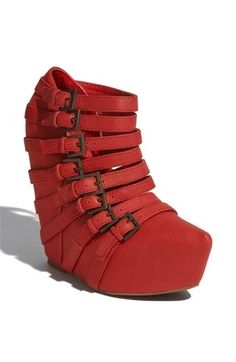 Jeffrey Campbell boot