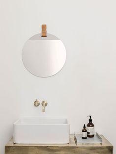 Enter Mirror - Large 4