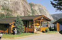 Norsk Campingguide | Campingplasser og hytter i Norge