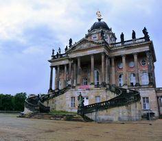 - Jusqu'à Potsdam